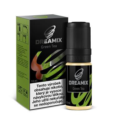 Dreamix Green Tea 10 ml - 06 mg (Zelený čaj)