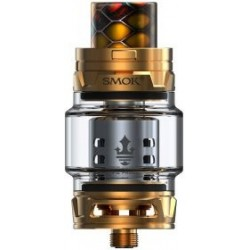 Smoktech TFV12 Prince Cloud Beast clearomizer Gold