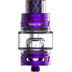 Smoktech TFV12 Baby Prince clearomizer Purple