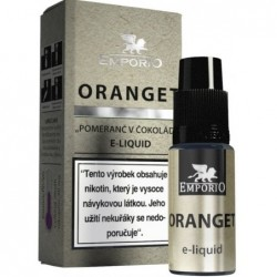 Liquid EMPORIO Oranget 10ml - 15mg
