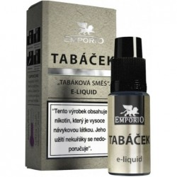 Liquid EMPORIO Tobacco 10ml - 15mg
