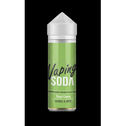 Příchuť Vaping Soda TROPI CAMO Shake and Vape 10 ml