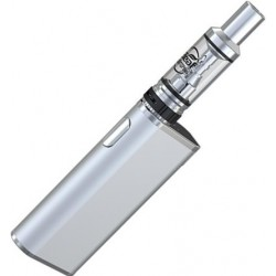 Eleaf iStick Trim grip 1800mAh Full Kit Silver