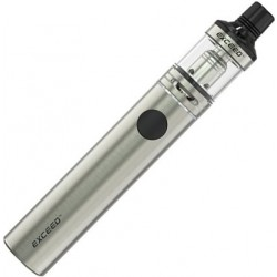 Joyetech EXCEED D19 elektronická cigareta 1500 mAh Silver