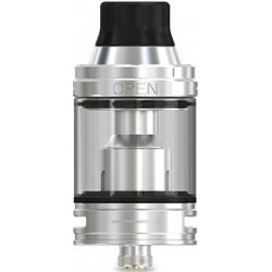 Eleaf ELLO clearomizer 4 ml Silver