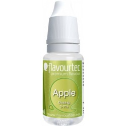 Příchuť Flavourtec Apple 10 ml (Jablko)
