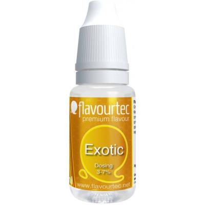 Příchuť Flavourtec Exotic 10 ml (Exotická směs)
