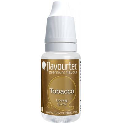 Příchuť Flavourtec Tobacco 10 ml (Tabák)