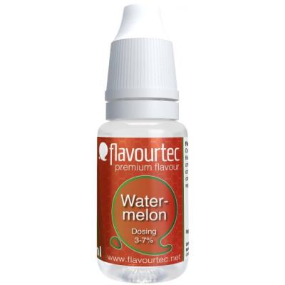 Příchuť Flavourtec Watermelon 10 ml (Vodní meloun)