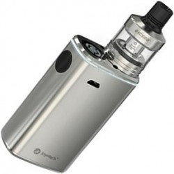 Joyetech EXCEED BOX Full Kit 3000 mAh Silver