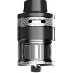 aSpire Revvo Clearomizer 3,6 ml Stainless Steel