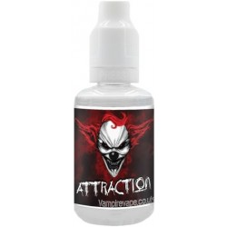 Příchuť Vampire Vape 30 ml Attraction