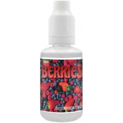 Příchuť Vampire Vape 30 ml Berries