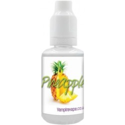 Příchuť Vampire Vape 30 ml Pineapple