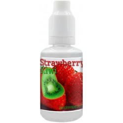 Příchuť Vampire Vape 30 ml Strawberry Kiwi