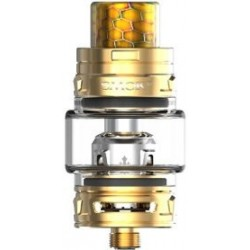 Smoktech TFV12 Baby Prince clearomizer Gold