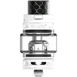 Smoktech TFV12 Baby Prince clearomizer White