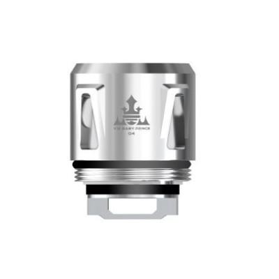 Smoktech TFV8 Baby Q4 žhavící hlava 0,4 ohm