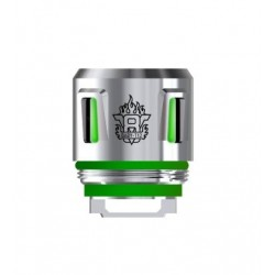 Smoktech TFV8 Baby T12 žhavící hlava 0,15 ohm Green Light