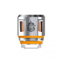 Smoktech TFV8 Baby T12 žhavící hlava 0,15 ohm Orange Light