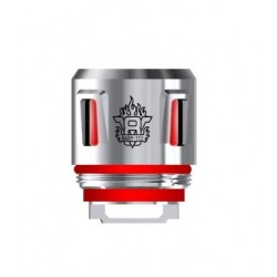 Smoktech TFV8 Baby T12 žhavící hlava 0,15 ohm Red Light