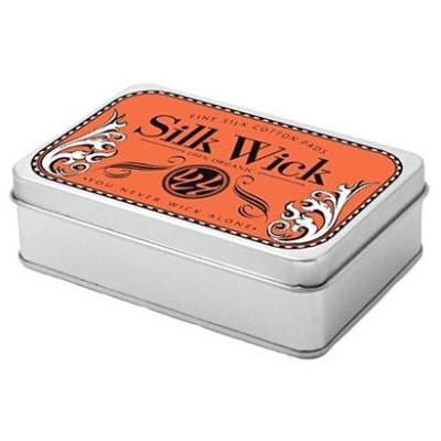 Flavormonks Silk Wick - organická vata 7ks