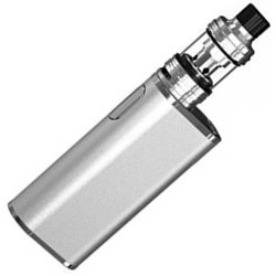 Eleaf iStick MELO grip Full Kit 4400mAh Silver