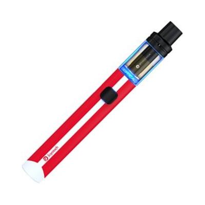 Joyetech eGo AIO ECO elektronická cigareta 650 mAh Red