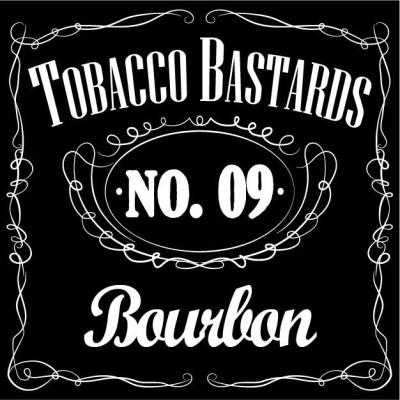 Příchuť Flavormonks 10 ml Tobacco Bastards No.37 Bourbon