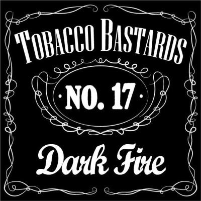 Příchuť Flavormonks 10 ml Tobacco Bastards No.37 Dark Fire