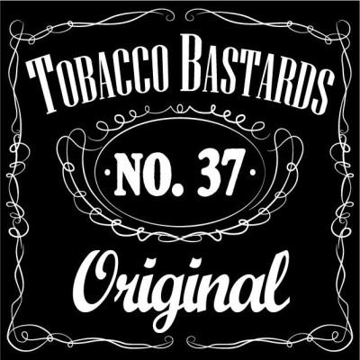 Příchuť Flavormonks 10 ml Tobacco Bastards No.37 Original