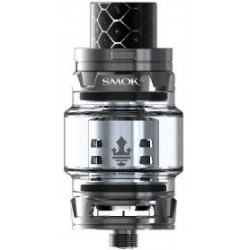 Smoktech TFV12 Prince Cloud Beast clearomizer Gun Metal