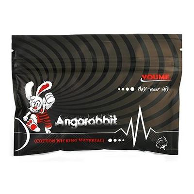 Angorabbit Vape Cotton - organická bavlna