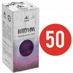 Liquid Dekang Fifty Berry Mix 10 ml - 00 mg