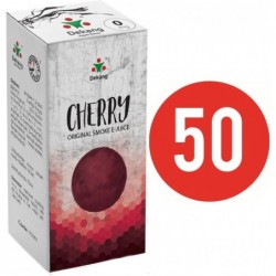 Liquid Dekang Fifty Cherry 10 ml - 00 mg (Třešeň)