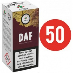 Liquid Dekang Fifty Daf 10 ml - 11 mg