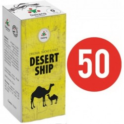 Liquid Dekang Fifty Desert Ship 10 ml - 00 mg