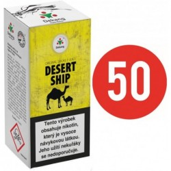 Liquid Dekang Fifty Desert Ship 10 ml - 03 mg