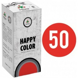 Liquid Dekang Fifty Happy Color 10 ml - 00 mg