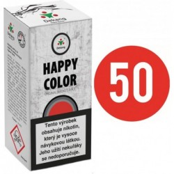 Liquid Dekang Fifty Happy Color 10 ml - 11 mg