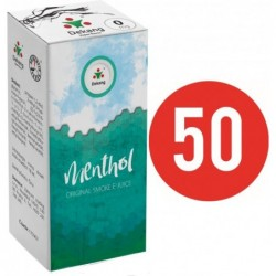 Liquid Dekang Fifty Menthol 10 ml - 00 mg