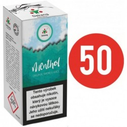 Liquid Dekang Fifty Menthol 10 ml - 06 mg