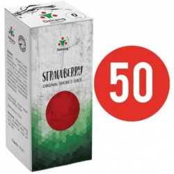 Liquid Dekang Fifty Strawberry 10 ml - 00 mg