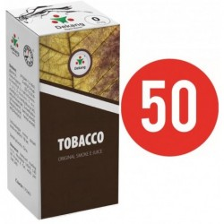Liquid Dekang Fifty Tobacco 10 ml - 00 mg (Tabák)