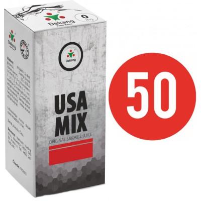 Liquid Dekang Fifty USA Mix 10 ml - 00 mg