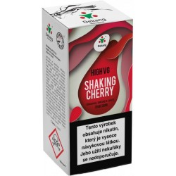 Liquid Dekang High VG Shaking Cherry 10ml - 1,5mg (Koktejlová třešeň)