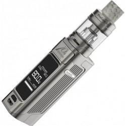 Joyetech ESPION Solo 80W Grip s ProCore Air 4000mAh Gun Metal Full Kit