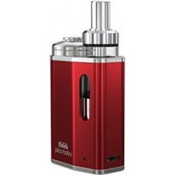 Eleaf iStick Pico Baby Full Kit 1050mAh Red