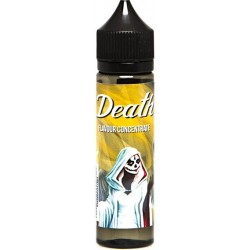 Příchuť KTS Gothic Shake and Vape 10 ml Death