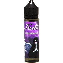 Příchuť KTS Gothic Shake and Vape 10 ml Faith